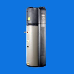 HMV termelő hőszivattyú
